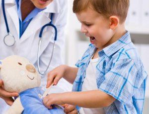 Con Ch Salud, tus hijos estarán en buenas manos