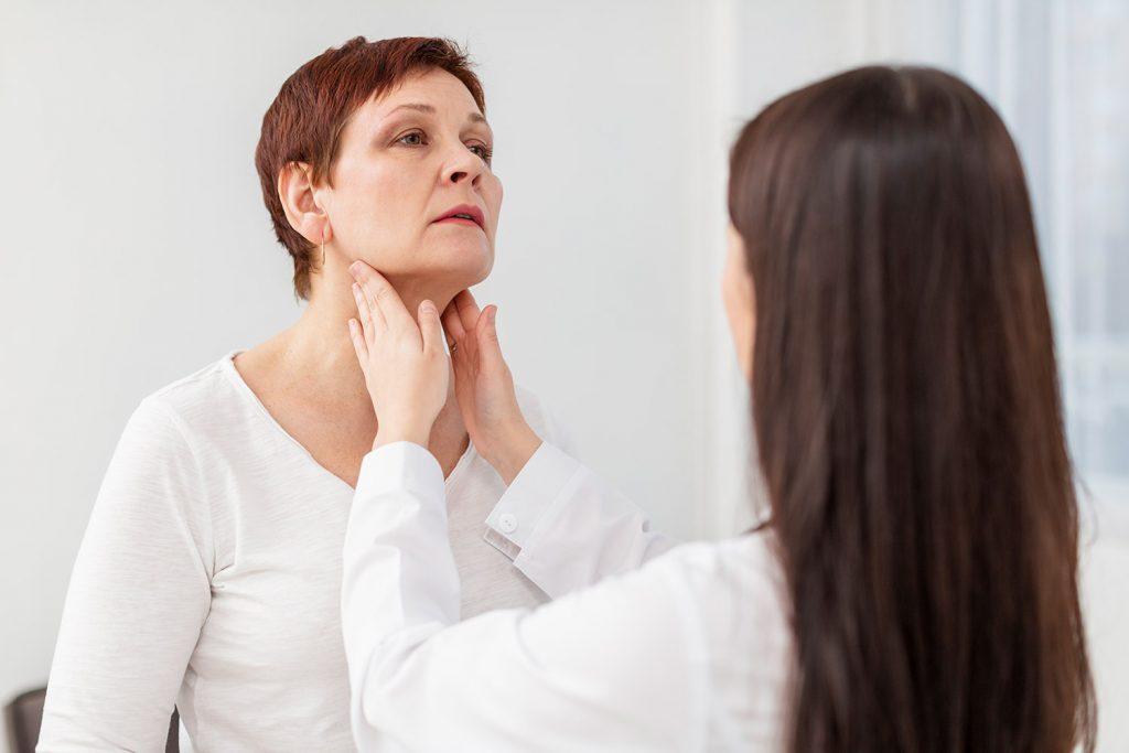 CH Salud: síntomas de la amigdalitis
