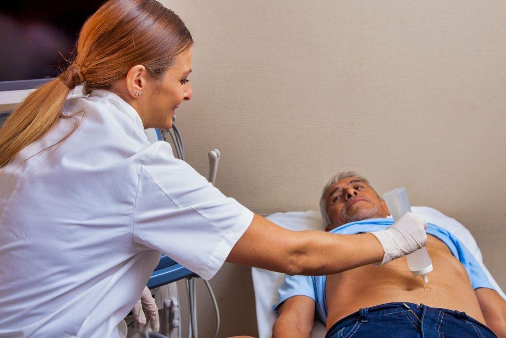 CH Salud: síntomas cólico nefrítico