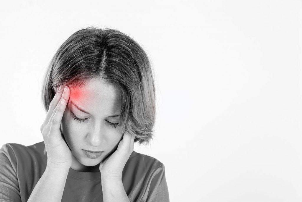 CH Salud: síntomas migraña