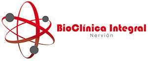 Logotipo de la clínica BioClinica Integral Nervion