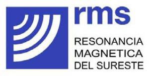 Logotipo de la clínica RESONANCIA MAGNETICA DEL SURESTE