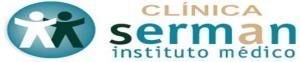 Logotipo de la clínica CLINICA SERMAN - Instituto Médico -