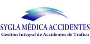 Logotipo de la clínica SYGLA MEDICA ACCIDENTES